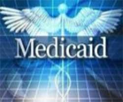 medicaid -logo
